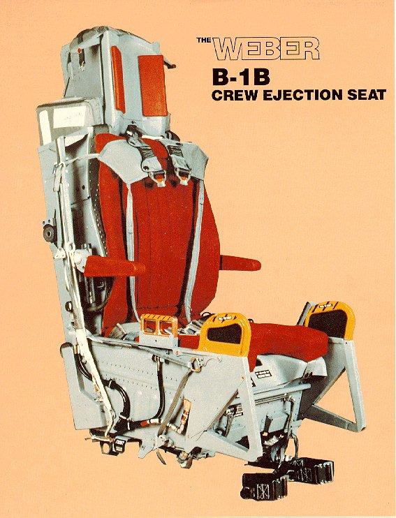 Défi moins de kits en cours : Rockwell B-1B porte-clé [Airfix 1/72] *** Abandon en pg 9 - Page 3 Weberb1b