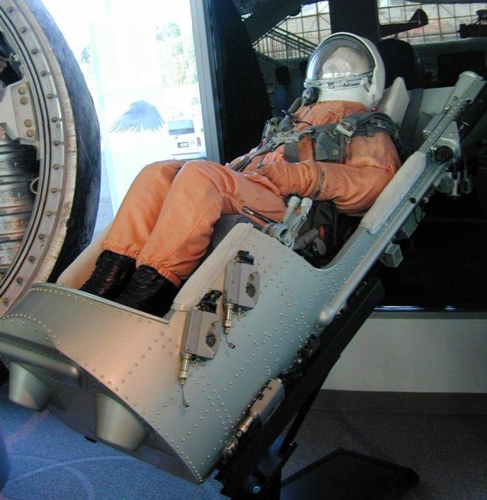 Vostok Capsule